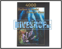 4000 dives in view