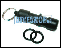 O-ring holder