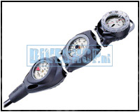 CB3 SK7 pressure depht and compass