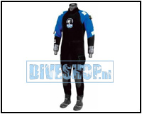 Compressed neopreen suits