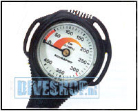 Compact Manometer