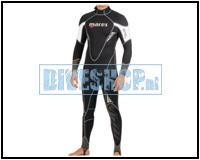 Monosuit Coral 0,5mm Heren