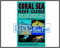 Coral Reef Sea Guide
