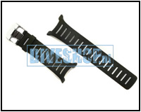 D6 elastomer wristband