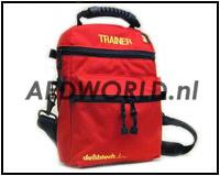 Life Line Trainer AED Transport bag