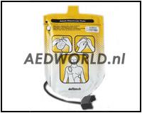Defibrilation electrodes for Adults