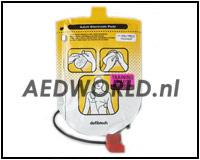 Trainer Defibrillation Electrodes Adults