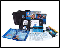 Divemaster Deluxe Kit