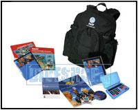 Divemaster Kit