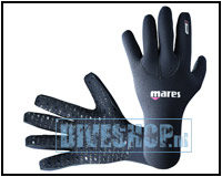 Flexa Classic dive glove 3mm