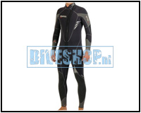 Flexa Men monosuit 865 / 322