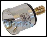 Halogen Unit voor XL13.2 handtorch flood