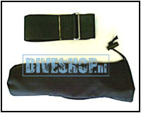 Attachment Cover Flexi batteryhousing