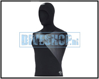 3mm Sport Hooded Vest