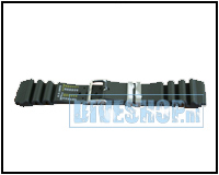 Rubber horloge band Citizen