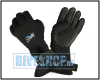 3 mm dive glove