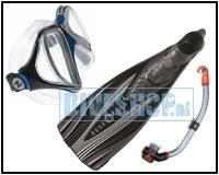 Snorkel set Infinity/Express FF