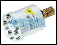 LED Unit for XL13.2 manual torch