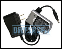 Battery and charger set for DC1400/DC1200