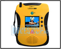 Life Line VIEW AED
