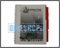 Logbook Start Up Module