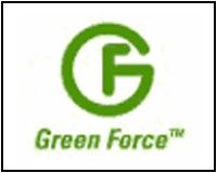 Green Force lampen