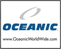 Oceanic instrumenten