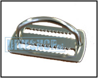 Leadstopper with hook