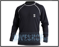 Rash Guard loose fit long sleeve