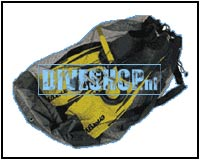 Mesh bag package