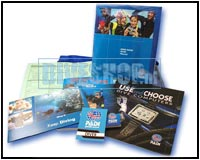 Open Water DVD Kit