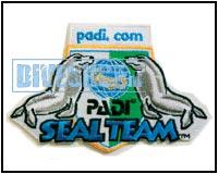 Seal Team Embleem