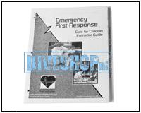EFR Care for Children Instructor Guide