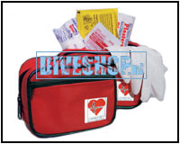 EFR First Aid kit