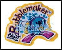 Bubble Maker Embleem