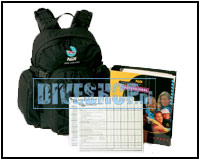 Staff Instructor Kit
