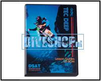 Tec Deep Lesson Guide CD-Rom