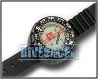 Compas analogique bracelet