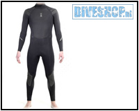Proteus 3mm divesuit men