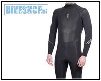 Proteus 5mm divesuit Men