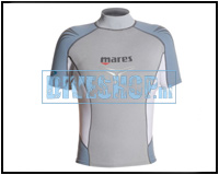 Rash Guard Shortsleeve Ladies