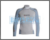 Rash Guard Longsleeve Ladies
