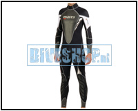 Monosuit Reef 3mm Heren
