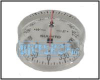 Kompas Capsule voor Suunto kompas