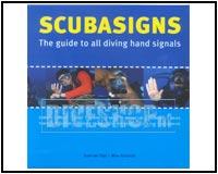 Scuba Signs