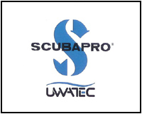 Uwatec dive computers