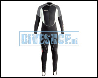 Trilastic Rash Guard Steamer Men