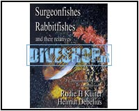 Surgeonfishes, Rabbitfishes & Their Relatives