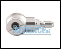 Car tire valve