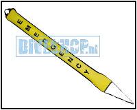 Deco Buoy yellow